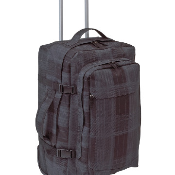 Checker Trolley-Rucksack